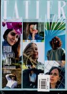 Tatler Russian Magazine Issue 07