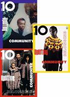 Ten 10 Men Magazine Issue NO 52