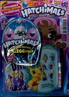 Hatchimals Magazine Issue NO 26