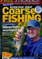 Improve Your Coarse Fishing Magazine Issue NO 367