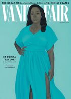 Vanity Fair Magazine Issue SEP 20