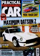 Practical Performance Car Magazine Issue SEP 20