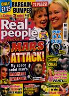 Real People Magazine Issue NO 35