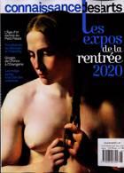 Connaissance Des Art Magazine Issue NO 795