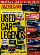 Autocar Magazine Issue 26/08/2020