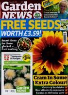 Garden News Magazine Issue 29/08/2020