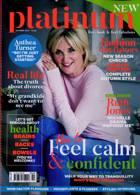 Platinum Magazine Issue OCT 20