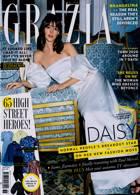 Grazia Magazine Issue 07/09/2020
