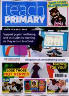Teach Primary Magazine Issue VOL14/6