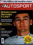 Autosport Magazine Issue 27/08/2020
