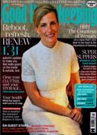 Good Housekeeping Magazine Issue OCT 20