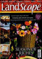Landscape Magazine Issue OCT 20