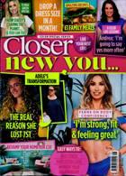 Celeb True Life Special Magazine Issue CLOSERNY2