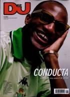 Dj Monthly Magazine Issue SEP 20