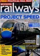 Modern Railways Magazine Issue SEP 20