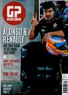 Gp Racing Magazine Issue SEP 20
