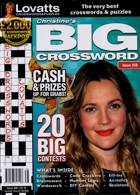 Lovatts Big Crossword Magazine Issue NO 338