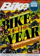 Bike Monthly Magazine Issue OCT 20