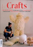 Crafts Magazine Issue SEP-OCT