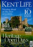 Kent Life Magazine Issue SEP 20