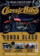 Classic Bike Magazine Issue SEP 20