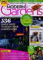 Modern Gardens Magazine Issue SEP 20