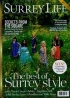 Surrey Life County Magazine Issue SEP 20