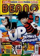 Beano Magazine Issue 29/08/2020