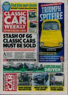 Classic Car Weekly Magazine Issue 26/08/2020