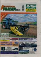 Agriculture Trader Magazine Issue SEP 20