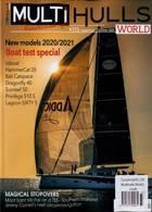 Multihulls World Magazine Issue NO 173