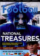 Football Weekends Magazine Issue SEP 20