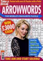 Take A Break Arrowwords Magazine Issue NO 10