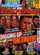 Inside Soap Magazine Issue 29/08/2020