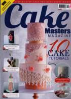 Cake Masters Magazine Issue SEP 20