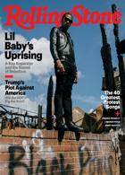 Rolling Stone Magazine Issue AUG 20