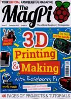 Magpi Magazine Issue SEP 20