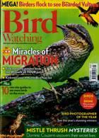 Bird Watching Magazine Issue AUTUMN