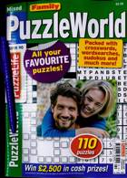 Puzzle World Magazine Issue NO 90