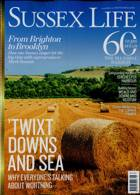 Sussex Life - County West Magazine Issue SEP 20