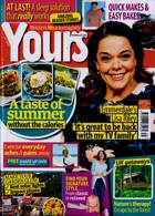 Yours Magazine Issue 25/08/2020