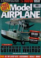 Model Airplane International Magazine Issue NO 182