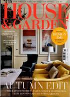 House & Garden Magazine Issue OCT 20