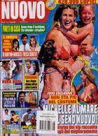 Settimanale Nuovo Magazine Issue 28