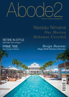 Abode2 Magazine Issue Vol2 #33