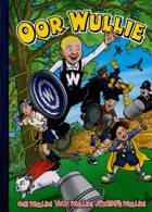 Oor Wullie Annual Magazine Issue 2021