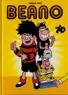 Beano Annual Magazine Issue 2021