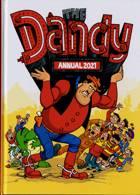 Dandy Annual Magazine Issue 2021