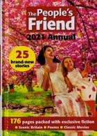 Peoples Friend Annual Magazine Issue 2021