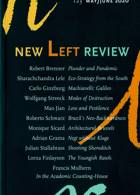 New Left Review Magazine Issue 05